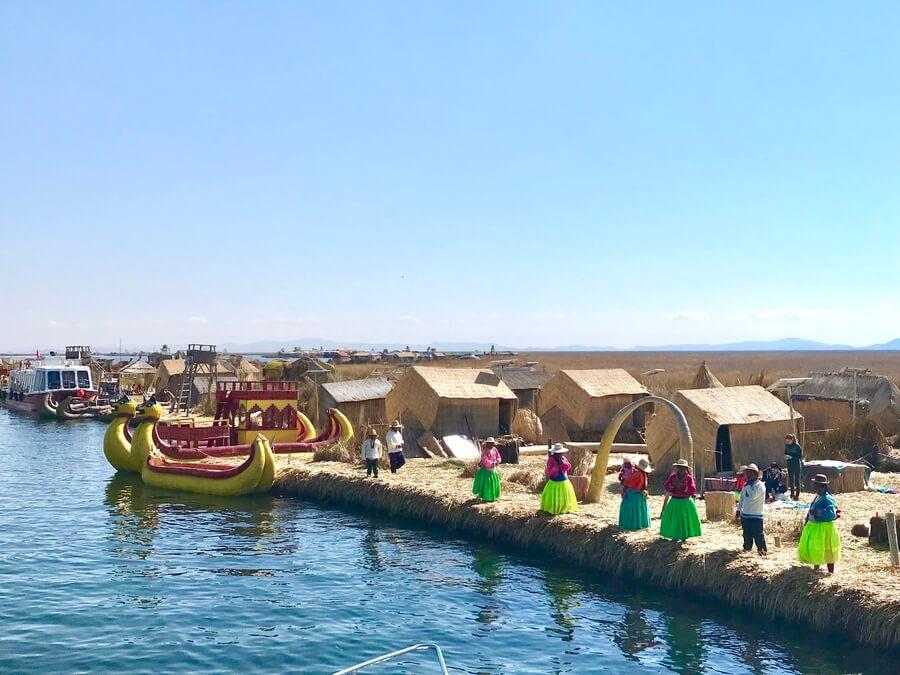 tour-peru-titicaca