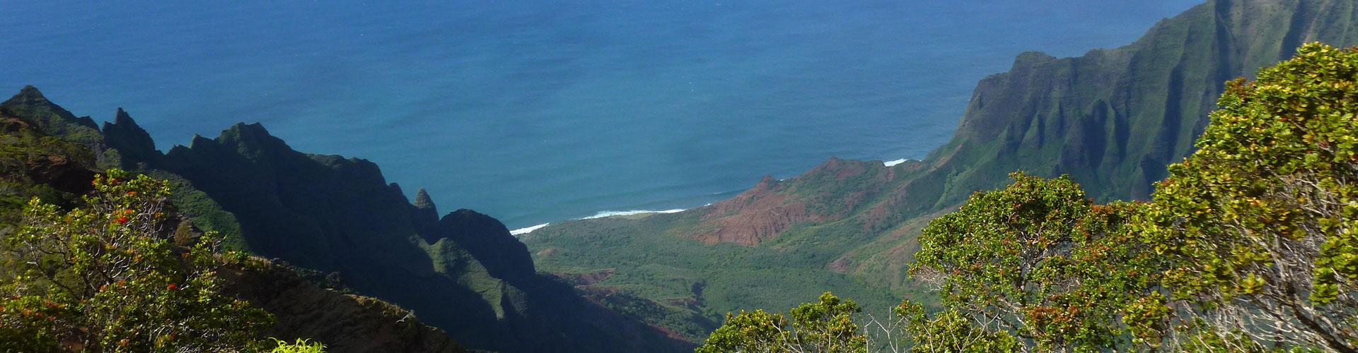 Hawaii – L'isola di Kauai