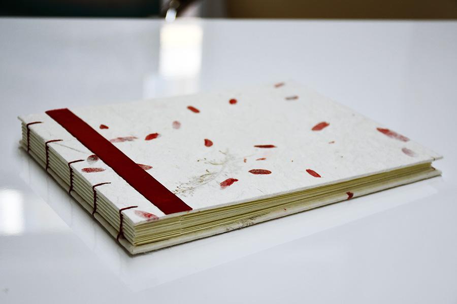 Quaderno-lista-nozze