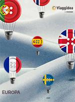 Catalogo digitale Europa Viaggidea