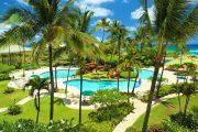Kauai Beach resort piscine esterne