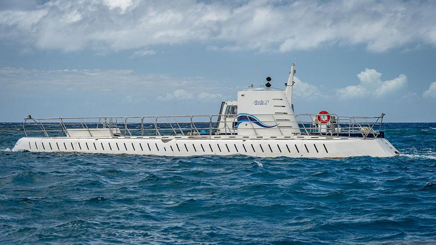 escursioni-aruba-sottomarino
