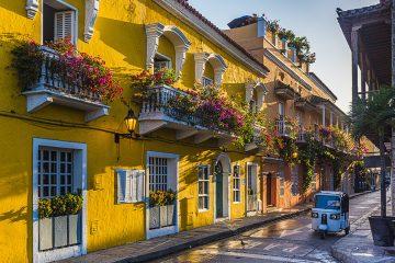 colombia-cartegena-tour-viaggidea