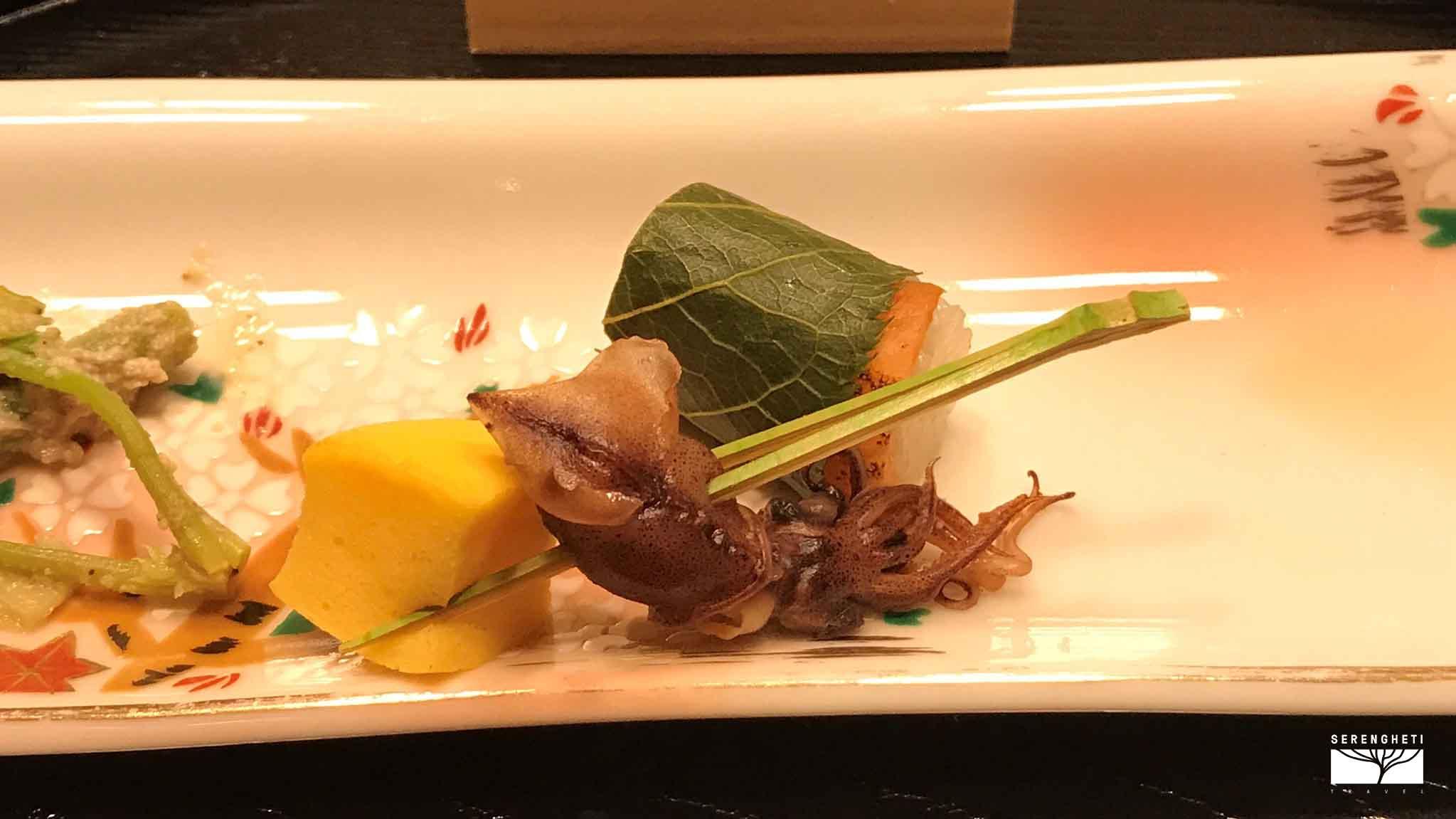 Nishimuraya-shogetsutei-cena-tradizionale