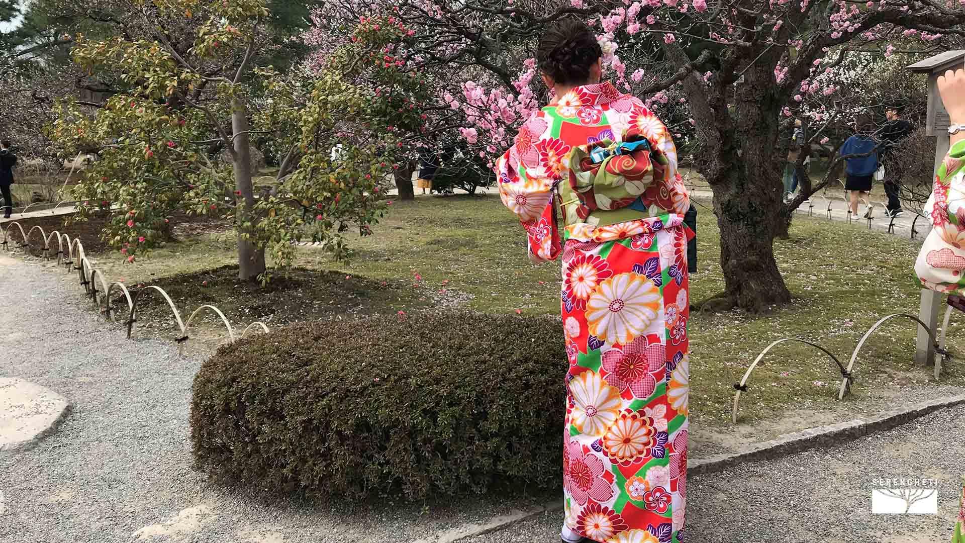 Kanazawa-Giardino-Kenrokuen
