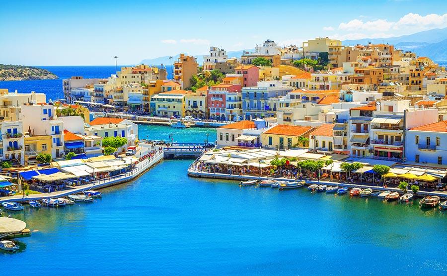 Creta-agios-nikolaos